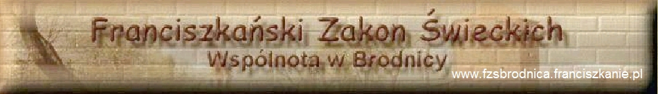 FZŚ - Wspólnota w Brodnicy
